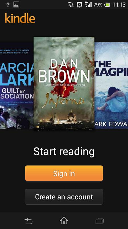 скачать електронні книги безплатно на андроид