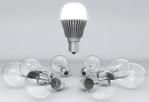 LED-лампы сертифицированные Energy Star - где купить