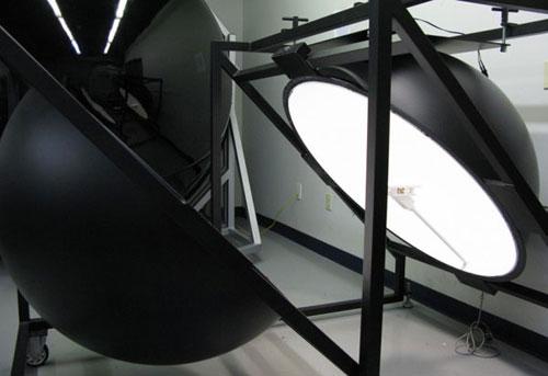 Устройство для тестирования LED ламп