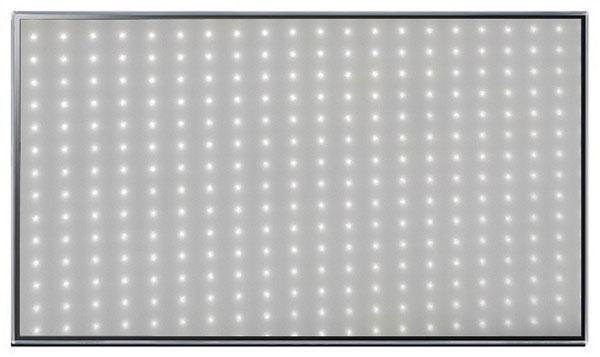 Прямая - матричная - подсветка экрана телевизора - без локального затемнения - ремонт