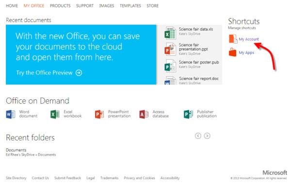Как установить 64-разрядный Office 365 - инструкция