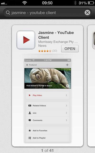 Как настроить фоновое воспроизведение музыки и видео YouTube на iPhone и iPad с iOS 6