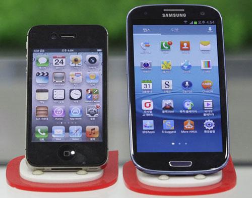 История Android - в качестве достойного соперника Apple