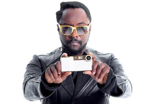 Will.i.am и его foto.socho для iPhone