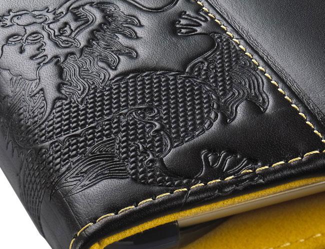 нестандартный чехол для iPad - кожаный Maroo Drogo - где купить