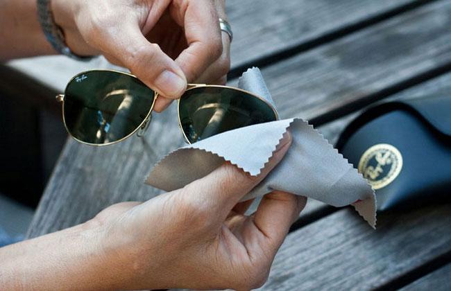Очки солнцезащитные стекло