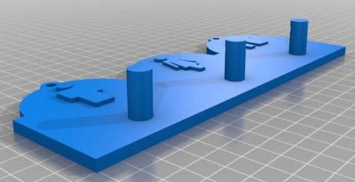 Что умеет 3D-принтер - где скачать программу