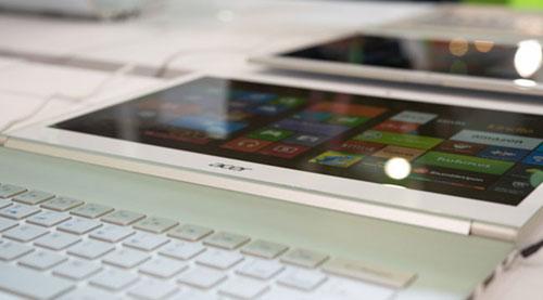 Ультрабуки Acer Aspire S7 с процессорами Haswell - обзор - производительность - цена - ремонт