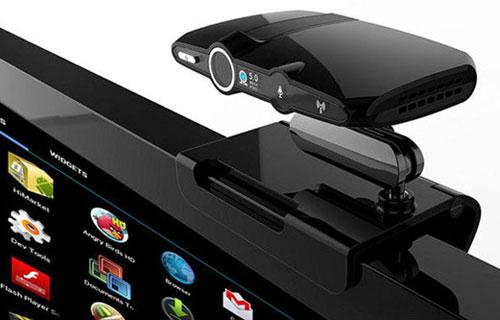 Skype на телевизоре через Android Mini PC