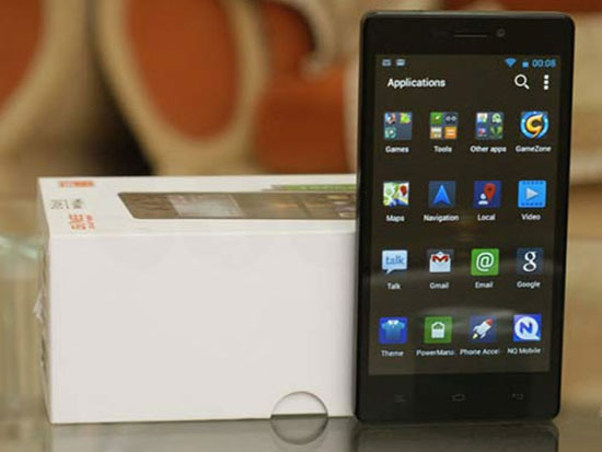 Недорогой смартфон с хорошей батареей - обзор - где купить