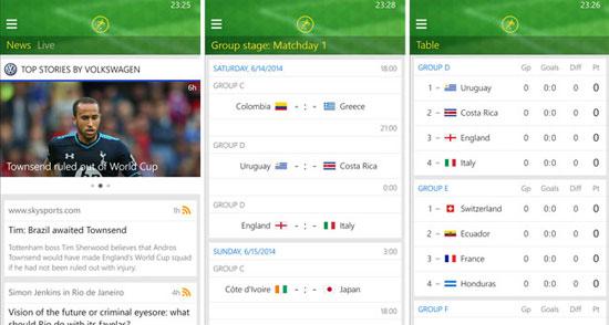 про футбол скачать приложение - фото 11