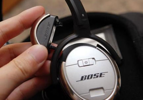 Как заменить аккумулятор в наушниках Bose QuietComfort - инструкция