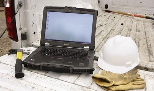 Новый Latitude E6400 XFR - с Dell Wireless