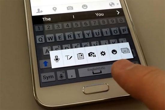 скачать клавиатуру на телефон как на samsung galaxy g 5