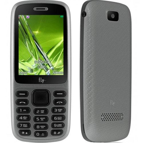 Простой телефон Fly DS115 - обзор - цена - где купить