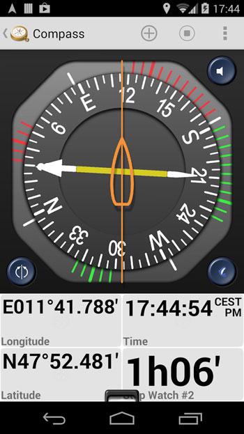 качество GPS на Андроид смартфоне или планшете - как устранить проблему - Lenovo P770