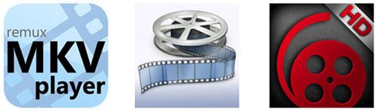 Фильм в формате MKV на iPad 4 - как открыть