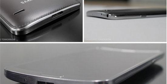 Смартфон с гибким экраном от Samsung - 2014 - купить в Украине