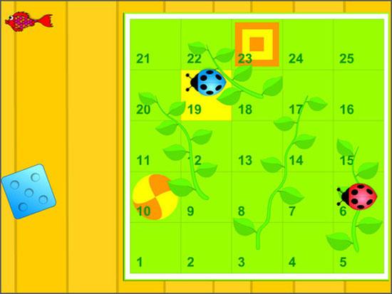 Обучающие игры на планшет для дошкольников - где скачать