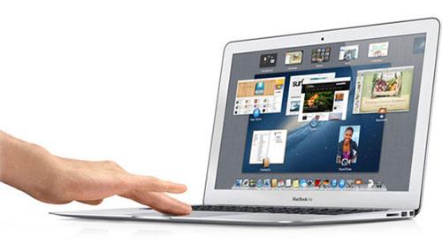 Сканер отпечатка пальца на Apple Macbook - купить в iStore.ua