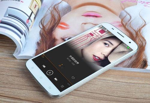 Недорогой китайский смартфон Zopo C7 Z990 - обзор - цена - ремонт