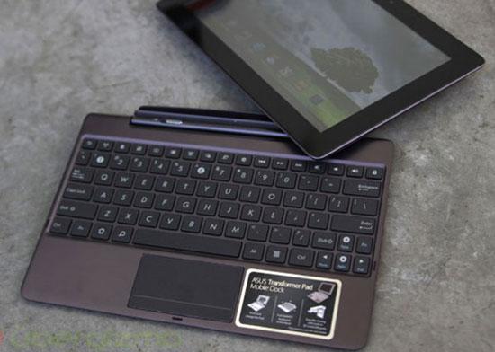 iPad Mini с Retina-дисплеем против Asus TF700t: сравнительный обзор характеристик планшетов
