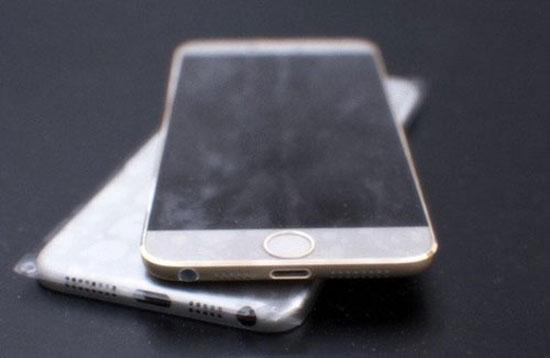iPhone 6 - как отличить подделку