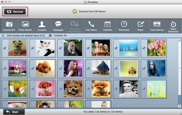 Битый iPhone - как вытащить контакты - фотографии - видео - смс - если разбит экран и не работает сенсорная панель