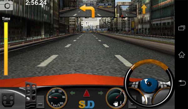 Игра Dr Driving - читы - как выиграть - золото - играть бесплатно - как пройти
