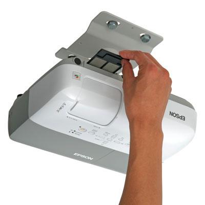 Лампа проектора - Epson - ремонт - замена - как настроить - как продлить время - инструкция