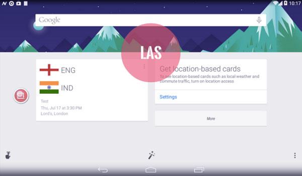 Хорошая переключалка приложений для Android - обзор - скачать