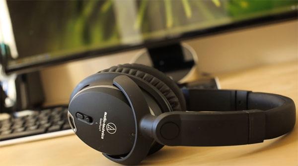 Лучшие наушники с шумоподавлением - обзор - где купить - для студента - звук