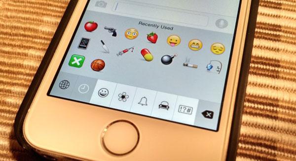 Таким вот макаром можно добавлять эмоций в любую мобильную переписку